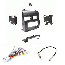 Load image into Gallery viewer, FOR SELECT 1988-1994 GMC DOUBLE DIN Radio Dash Kit (Metra 95-3000) BLACK