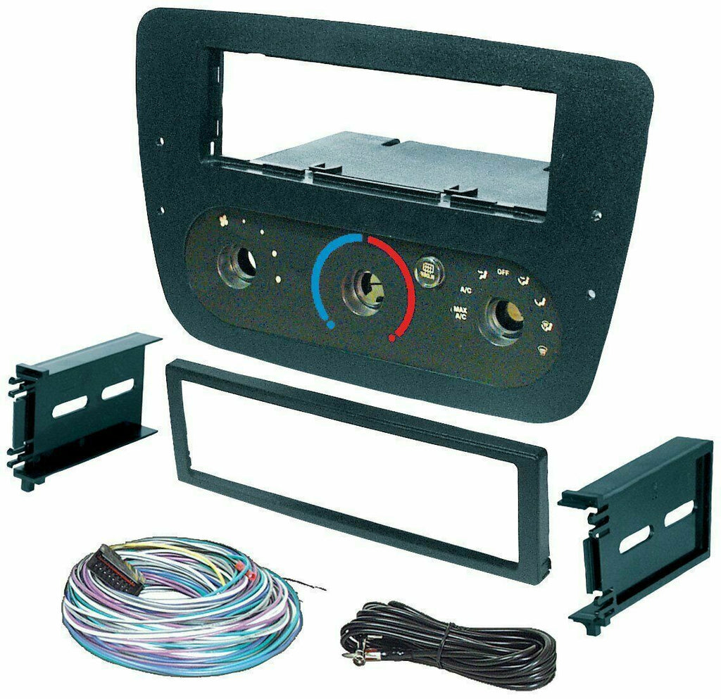 XP Car Installation Kit FMK578 compatible with 00-up Ford Taurus Mercury Sable