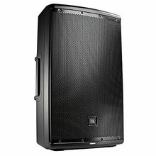 "Load image into Gallery viewer, JBL EON615 1000-Watt 15"" 2-Way Self Powered Speaker System w/ Bluetooth Control"