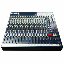 Load image into Gallery viewer, Soundcraft  FX16ii 16-Channel Mixer with Lexicon Effects Processor
