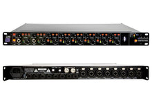 Load image into Gallery viewer, ART TUBEOPTO 8 Channel Digital Preamp Expander ADAT 24Bit Audio I/O Interface
