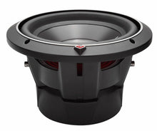 "Load image into Gallery viewer, Rockford Fosgate P3D4-10 Punch P3 DVC 4 Ohm 10"" 1000W 4-Ohm Subwoofer"