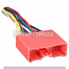 Load image into Gallery viewer, Absolute A858-7903 Wiring Harness for 2001-Up Mazda Vehicles