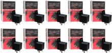 Load image into Gallery viewer, ABSOLUTE RLS125-10 12-VCD AUTOMOTIVE BOSCH / TYCO STYLE RELAY SPDT 30/40A (10 Pack)