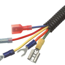 "Load image into Gallery viewer, MK Audio MSLT14 20'<br/> 20 feet 1/4"" split loom wire tubing hose cover auto home marine"