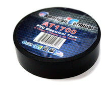 "Load image into Gallery viewer, American Terminal AT1700 General use 0.18mm X 3/4"" x 20Yd Electrical Tape"