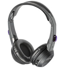 Load image into Gallery viewer, ALPINE SHS-N207<BR>Dual Source Foldable Wireless Headphones