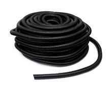 Load image into Gallery viewer, Patron SLT14-100 100' <br/>100 feet cord protector split wire loom cable sleeve, management and organizer, protectors for television, audio, car, marine, computer cables, secure wires from rabbits, cats, and other pets