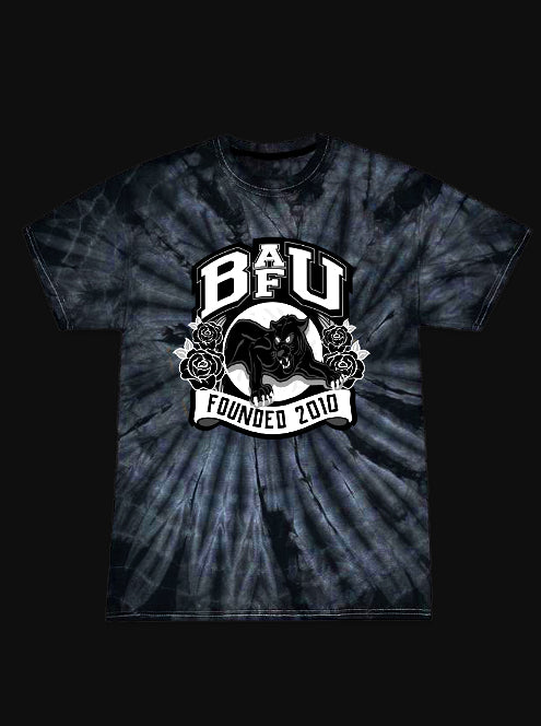BAFU Founded T- Shirt