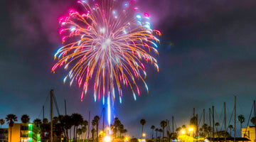 HPC donates towards saving Channel Islands Fireworks Celebration