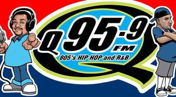 HPC donates Toys to the TOYS FOR TOTS TOY DRIVE on the Rico and Mambo Show