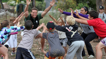 HPC SUPPORTS WILDERNESS YOUTH PROJECT IN SANTA BARBARA