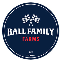Ball Family Farms Logo