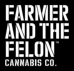 Farmer and the Felon Logo