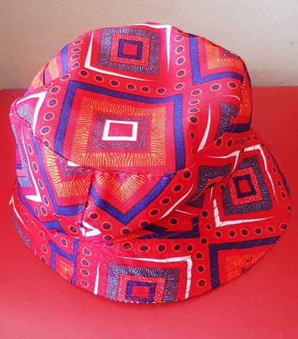 Koogyan Bucket Hats by Tribe Afrique