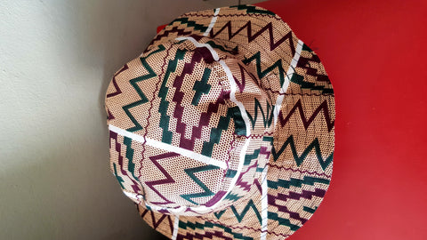 Zola  Bucket Hats by Tribe Afrique