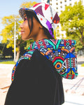 Omokai Hoodie by Tribe Afrique