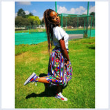 Ndebele Skirts by Tribe Afrique
