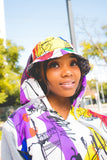 Mim Bucket Hats by Tribe Afrique