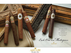 Ashton Cigar Event