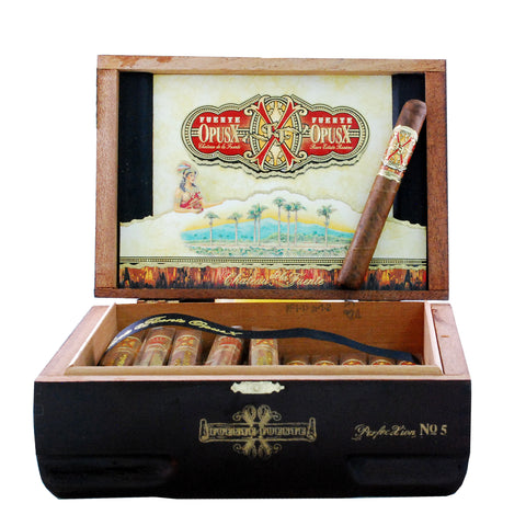 Arturo Fuente Opus X PerfecXion No.5