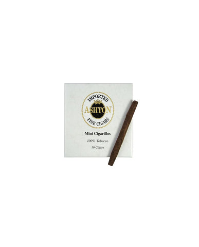 Ashton Mini Cigarillos 10