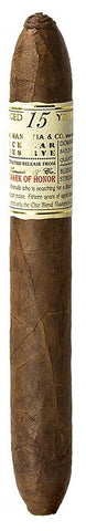 Gurkha Cellar Reserve 15 Year - Prisoner - Churchill 7x54