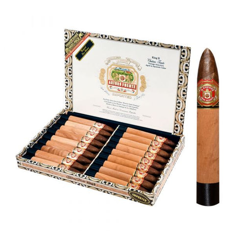 Arturo Fuente Chateau Fuente King B Sun Grown
