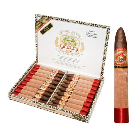 Arturo Fuente Chateau Fuente Queen B Sun Grown
