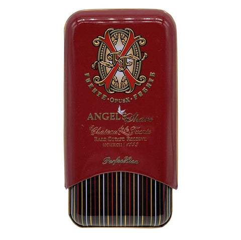 Arturo Fuente Opus X Angel Share PERFECXION X Tins