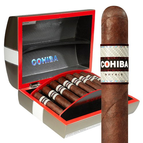 Cohiba Royale Robusto NEW!