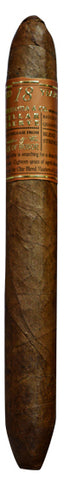 Gurkha Cellar Reserve 18 Year - Prisoner - Churchill 7x54