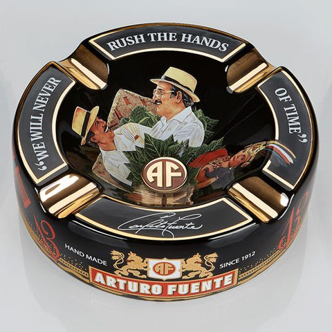 Arturo Fuente 'Journey Through Time' Ashtray