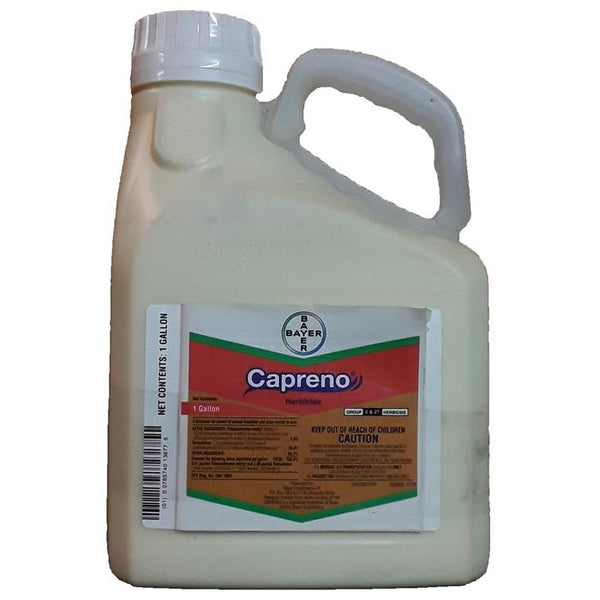 Capreno Herbicide | Thiencarbazone-methyl & Tembotrione
