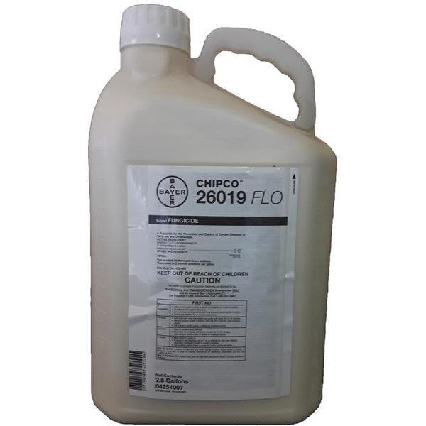 Chipco 26019 Flo | Iprodione | 2.5 Gallons