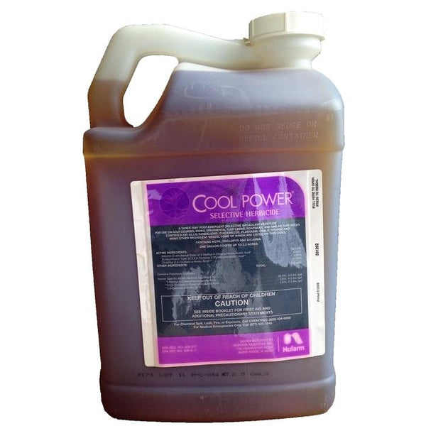 Cool Power Herbicide | Chlorophenoxyacetic Acid / Pyridinyloxyacetic Acid / Dicamba