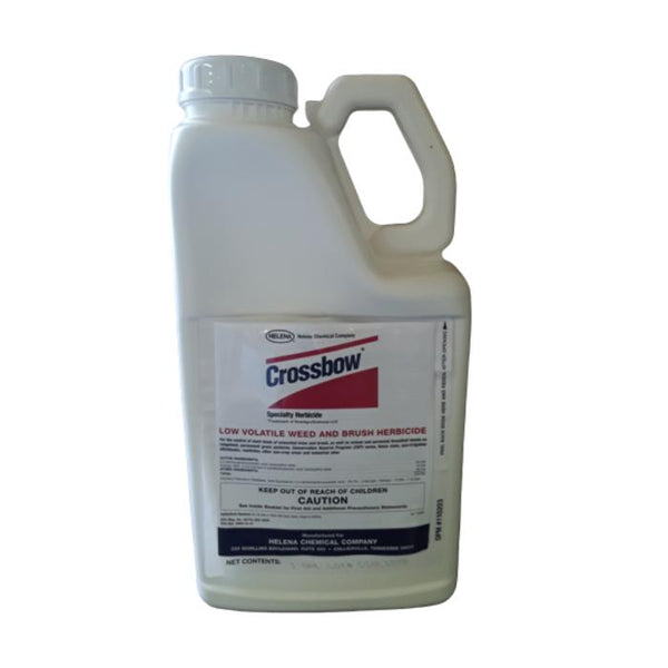 Crossroads Herbicide | 2,4-D BEE & Triclopyr BEE | 1 & 2.5 Gal Size
