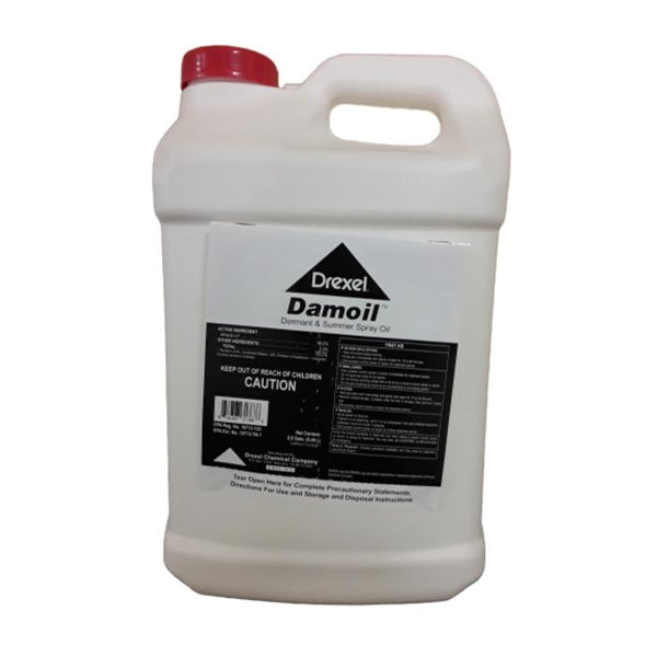 Damoil | Mineral Oil | 2.5 Gallon Size