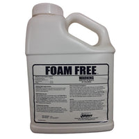 Foam Free | Dimethylpolysiloxane | 1 Gallon Sizes