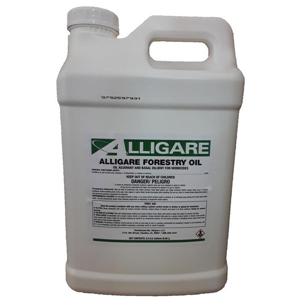 Forestry Oil | Paraffinic oil, tall oil fatty acid, poly | 2.5 Gallons