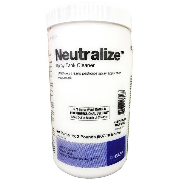 Neutralize Tank Cleaner | 2 Pound Size