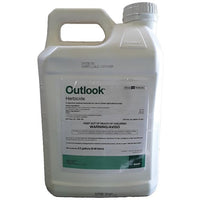 Outlook Herbicide | Dimethenamid-P | 2.5 Gallon Size