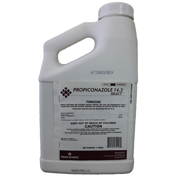 Propiconazole 14.3 | 1, 2, and 2.5 Gallon Sizes