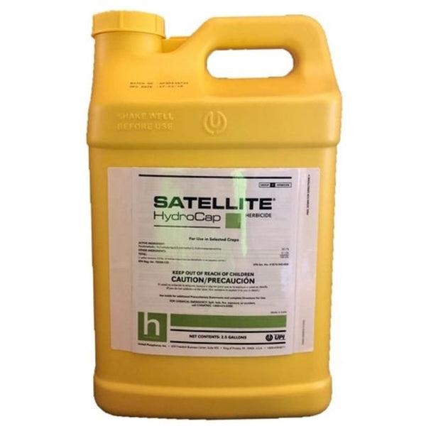 Satellite HydroCap Pendimethalin 38.7%