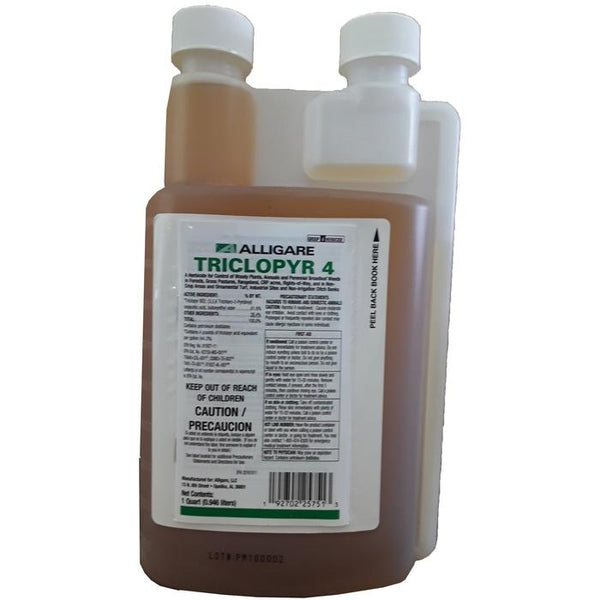Triclopyr 4E Herbicide | Triclopyr 61.6%