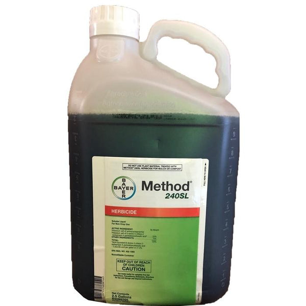 Method 240SL Herbicide Potassium salt of aminocyclopyrachlor 25%