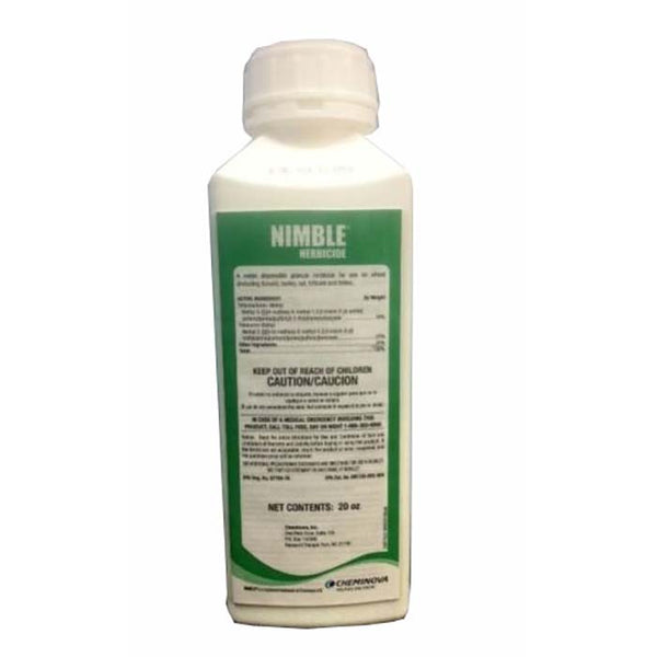 Nimble Herbicide - Thifensulfuron- Methyl 50% Tribenuron-Methyl 25%