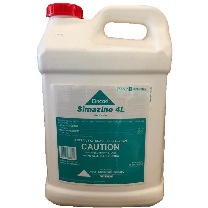 $75 - 2.5 Gallons – Chemical Warehouse