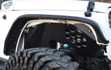 Load image into Gallery viewer, ACE JK Aluminum Inner Fender Combo