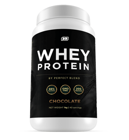 Natural NZ Whey Protein